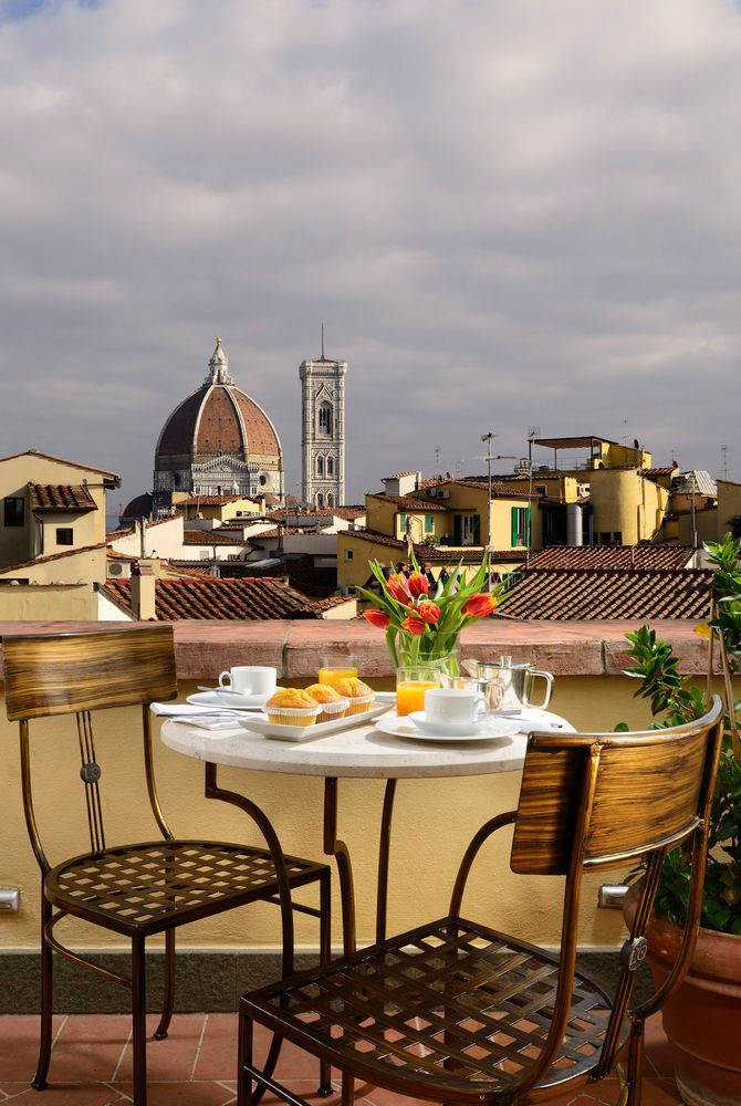 Hotel L'Orologio Florence