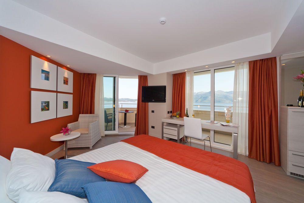 Hotel Lafodia, Lopud