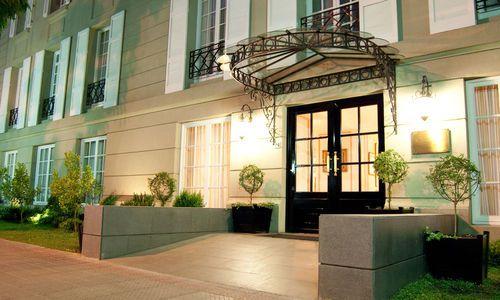 Le Rêve Hotel Boutique, Santiago