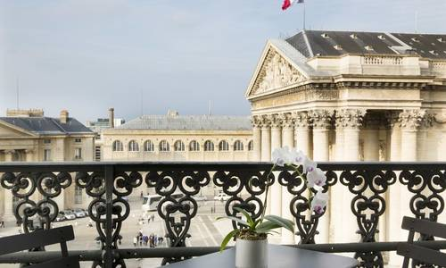 Hotel les Dames du Pantheon