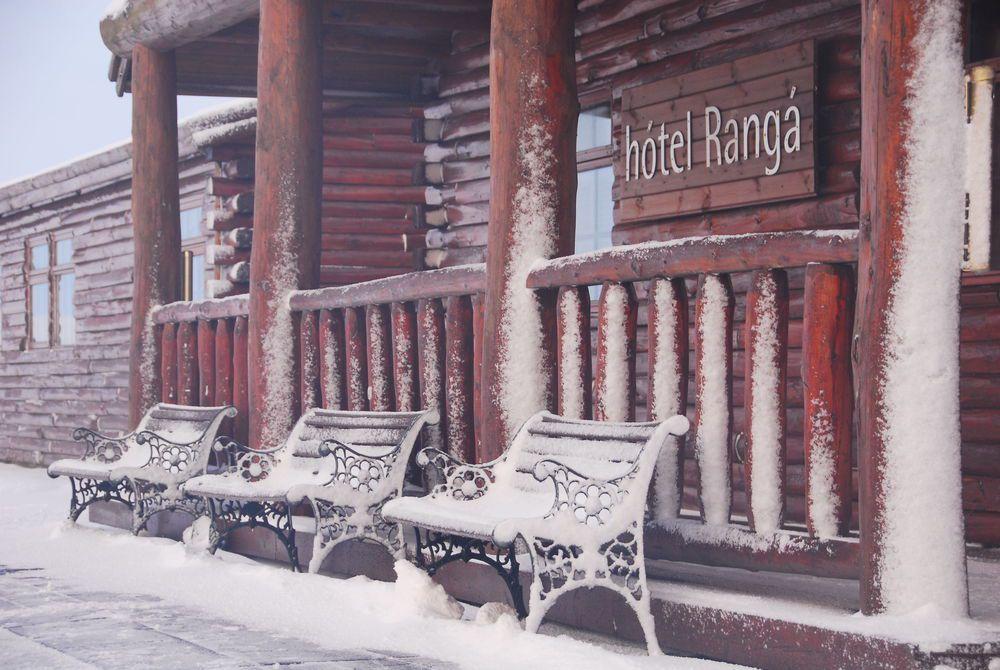 Hotel Ranga, Southern Iceland