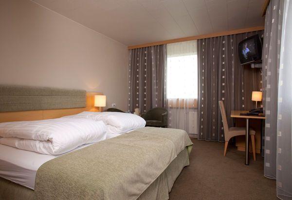 Hotel Reykjahlid, Lake Myvatn