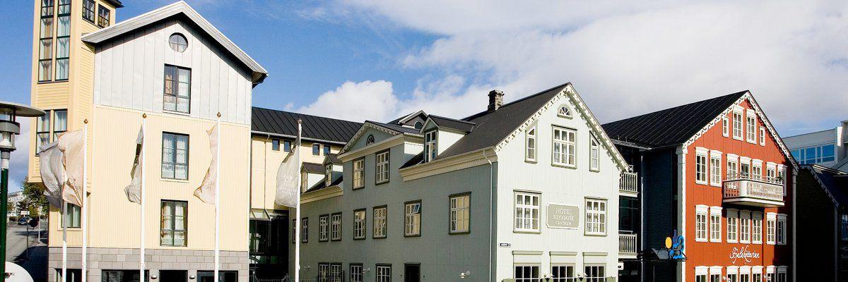 Hotel Reykjavik Centrum, Reykjavik