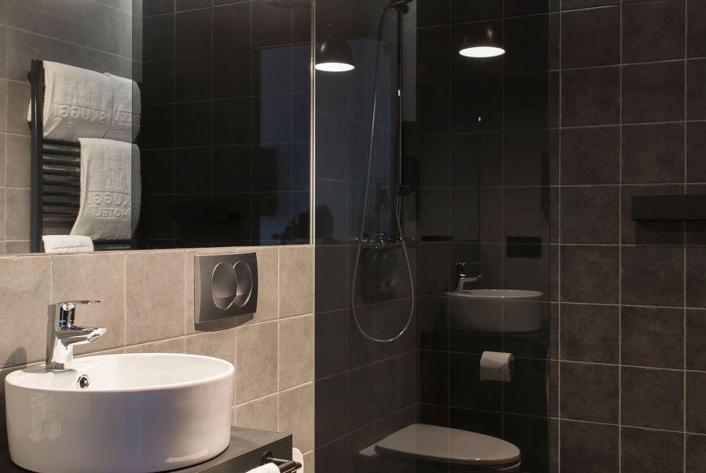 Hotel Skuggi, Reykjavik