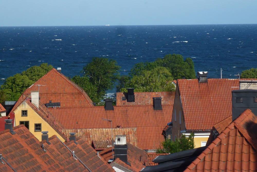 Hotel Slottsbacken, Visby