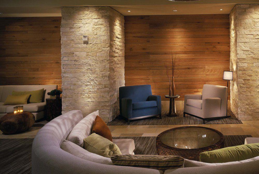Hotel Vitale, lounge