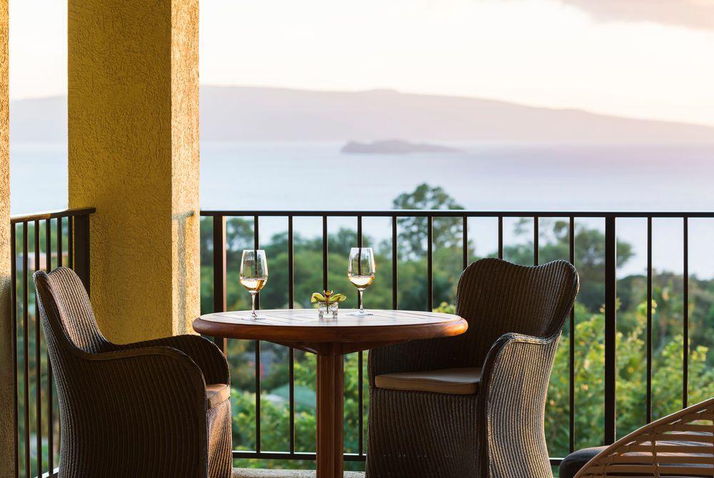 Hotel Wailea, Maui
