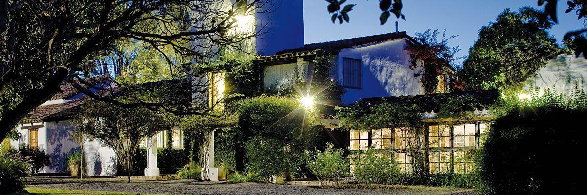 House of Jasmines, Salta