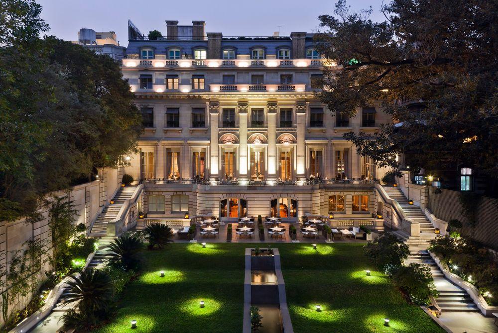 Park Hyatt Palacio Duhau, Buenos Aires