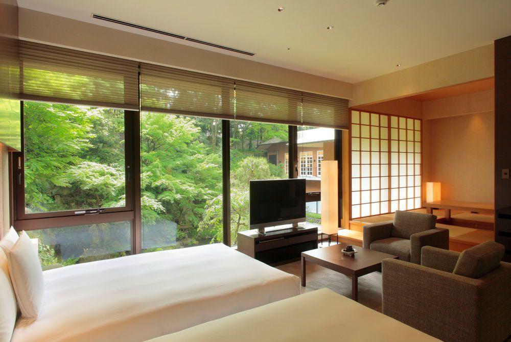 Hyatt Regency, Kyoto