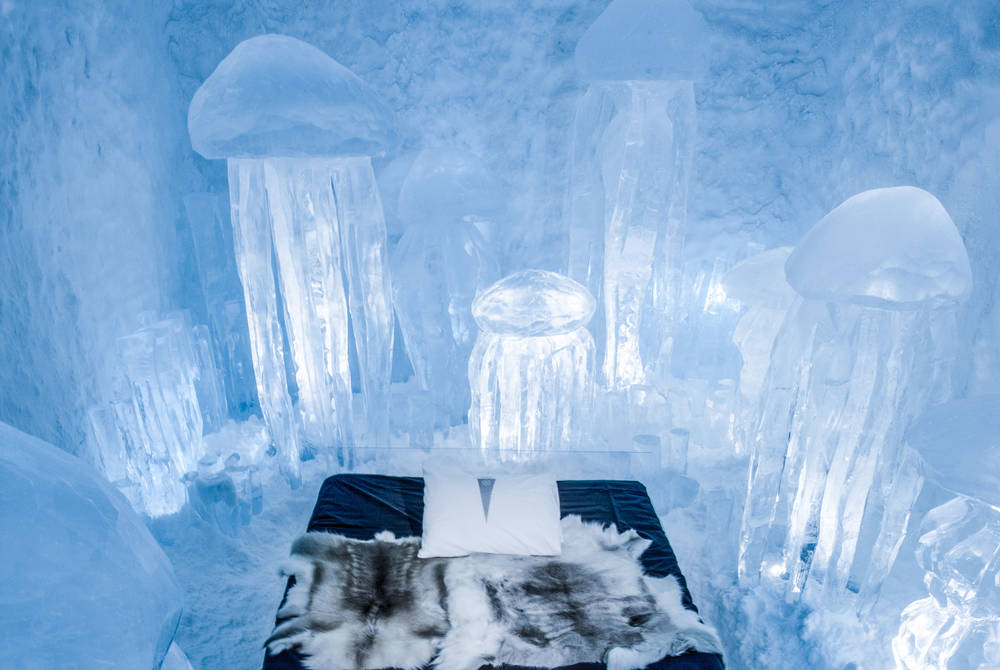 icehotel 365 with stockholm stay holidays 2018 2019 best served scandinavia. Black Bedroom Furniture Sets. Home Design Ideas