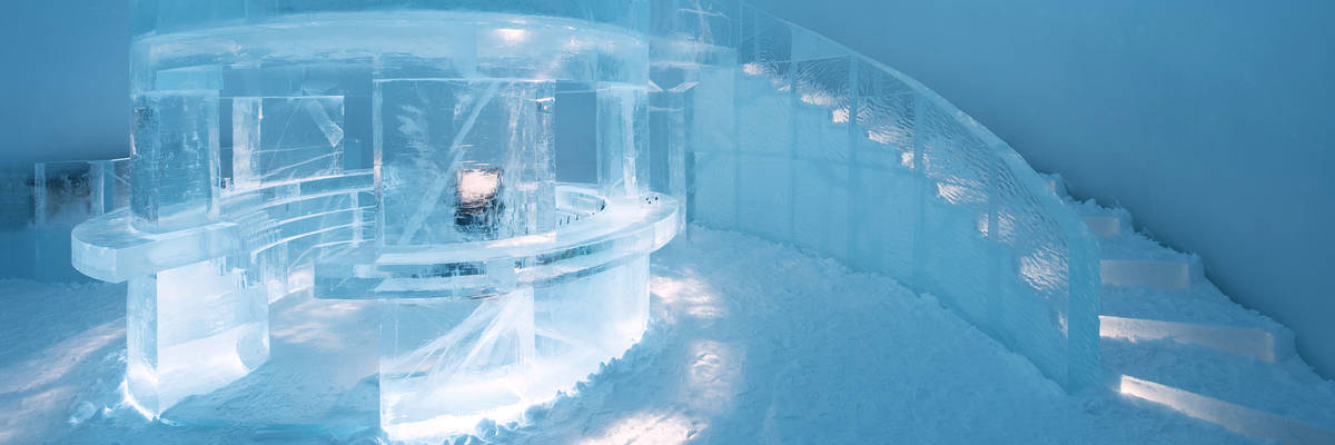 ICEBAR (© Asaf Kliger)