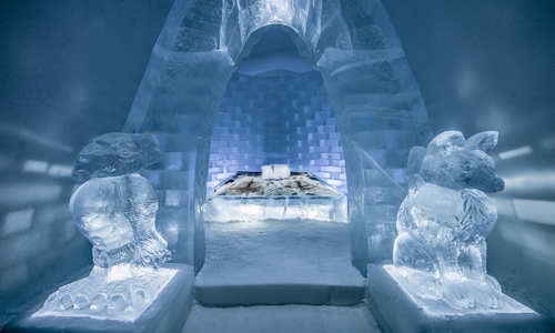 Comparing Ice Hotels – Which is Best?