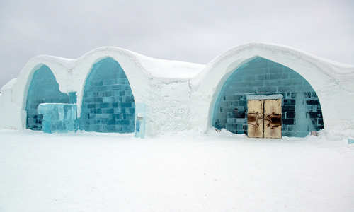 ICEHOTEL 30 – a sneak peek