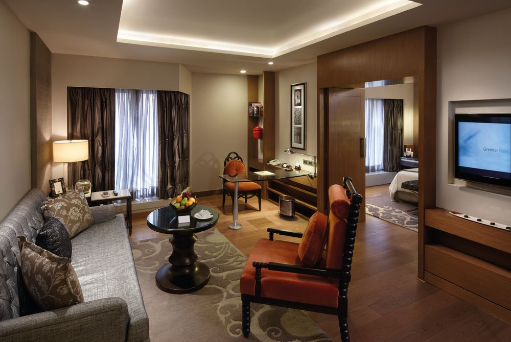 Royal Mughal Suite, ITC Mughal, Agra