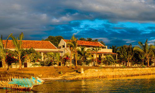 Ibo Island Lodge, Quirimbas Archipelago