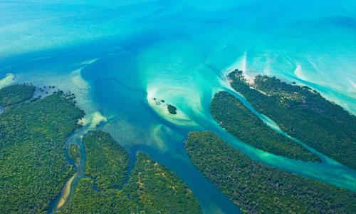 Ibo Island, Quirimbas Archipleaglo, Mozambique