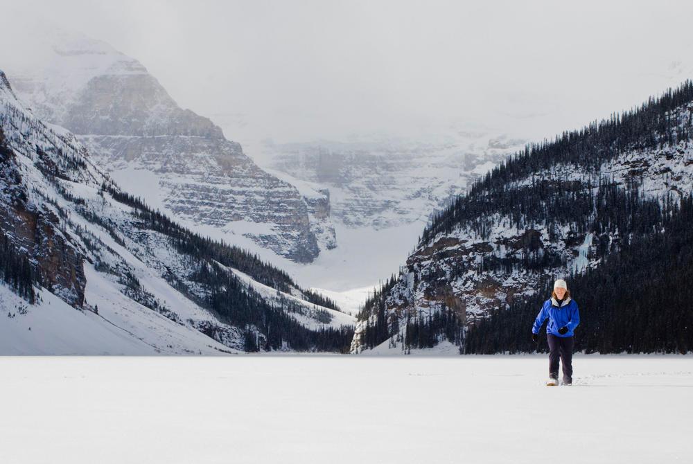 Winter Rockies Tour Vancouver To Calgary Holidays 2018