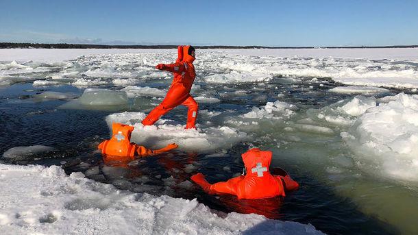 Icebreaker Piteå