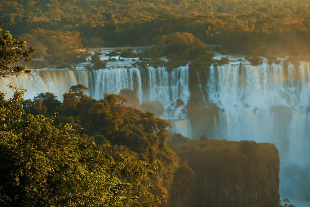 Iguazu Falls, Belmond Hotel das Cataratas