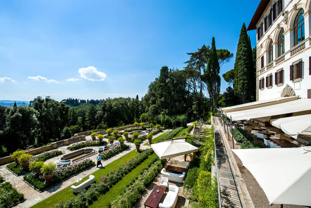 Il Salviatino, Tuscany