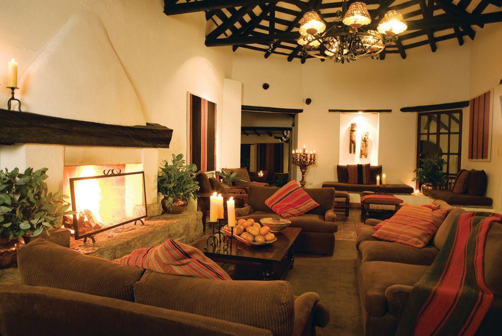 Inkaterra Machu Picchu Pueblo Hotel, Aguas Calientes