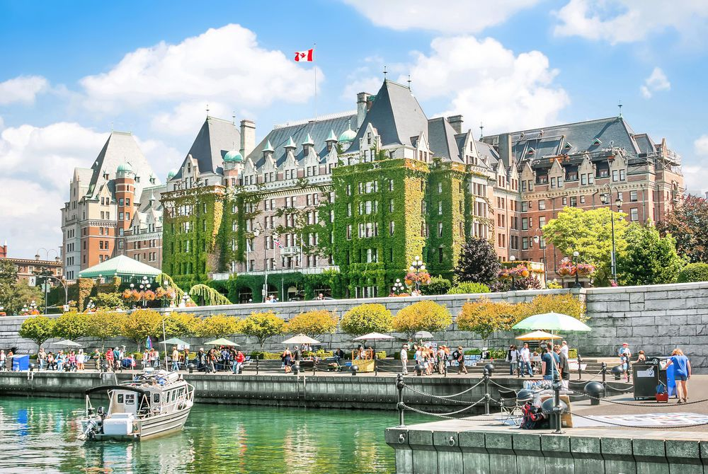 travel vancouverbritish columbiasuggesteditinerariesforvancouver