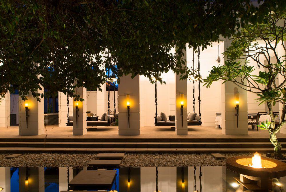 Inner Sanctuary, Park Hyatt Siem Reap