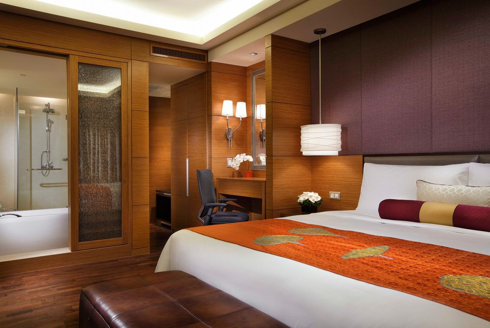 Intercontinental, Ho Chi Minh City