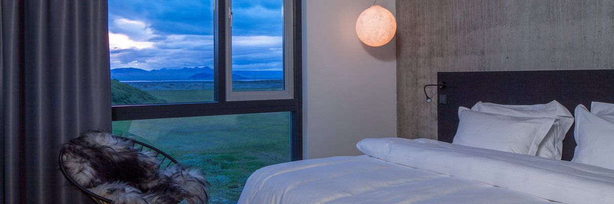 Ion Luxury Adventure Hotel, South Iceland