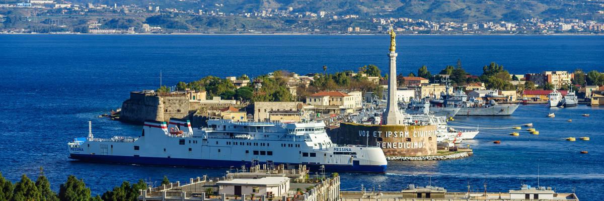 Italy, Messina