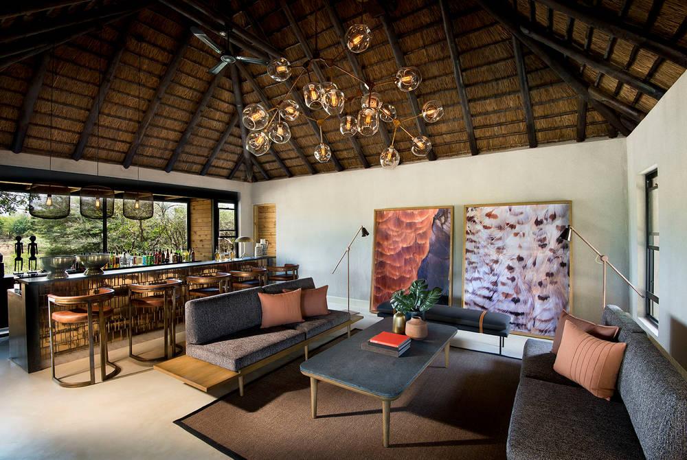 Ivory Lodge, Lion Sands