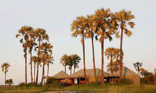 Jacks Camp, Makgadikgadi Pan