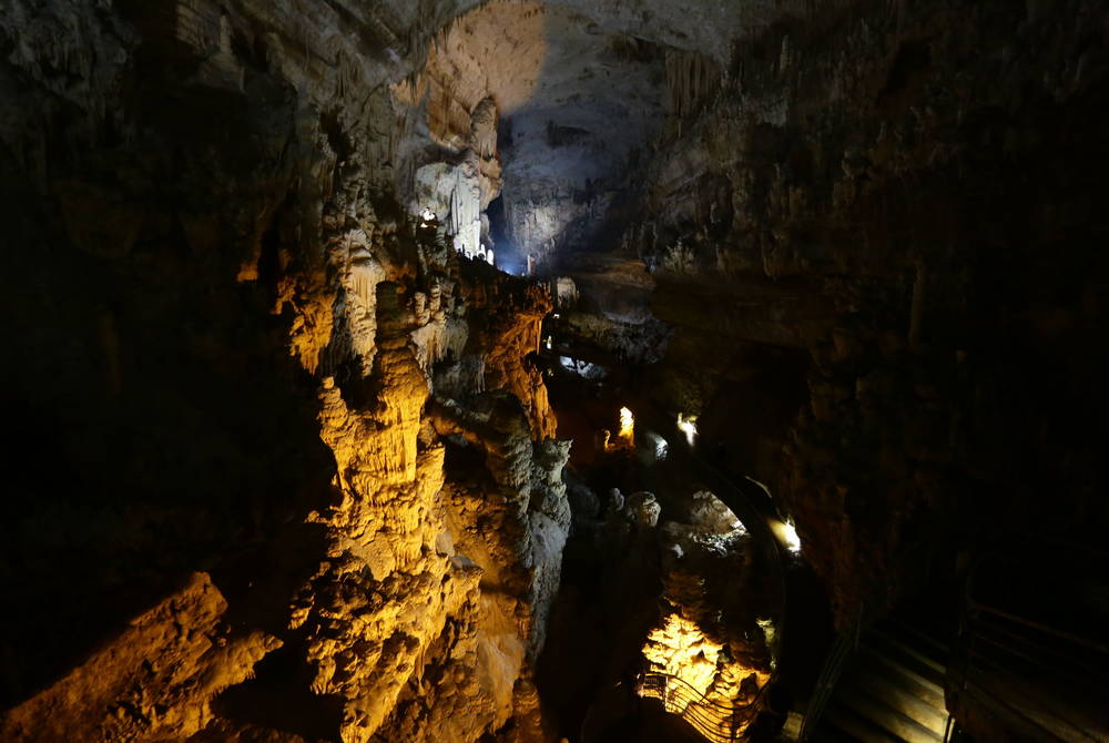 Jeita Grotto, Lebanon