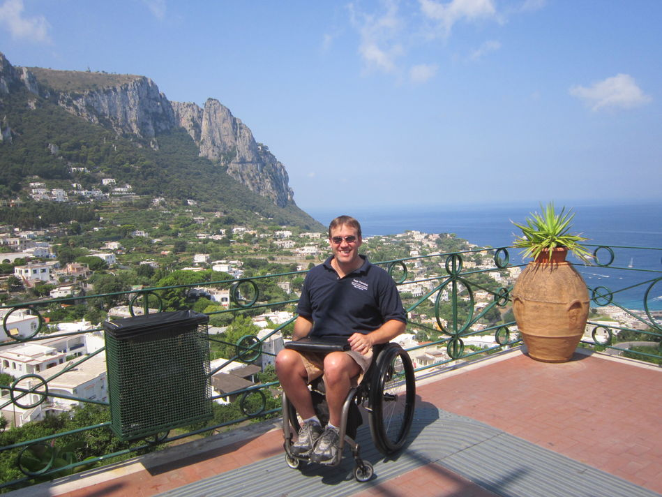 John Sage Accessible Travel Solutions