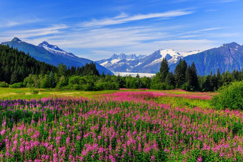 Visit Juneau, Alaska on Seabourn Cruises