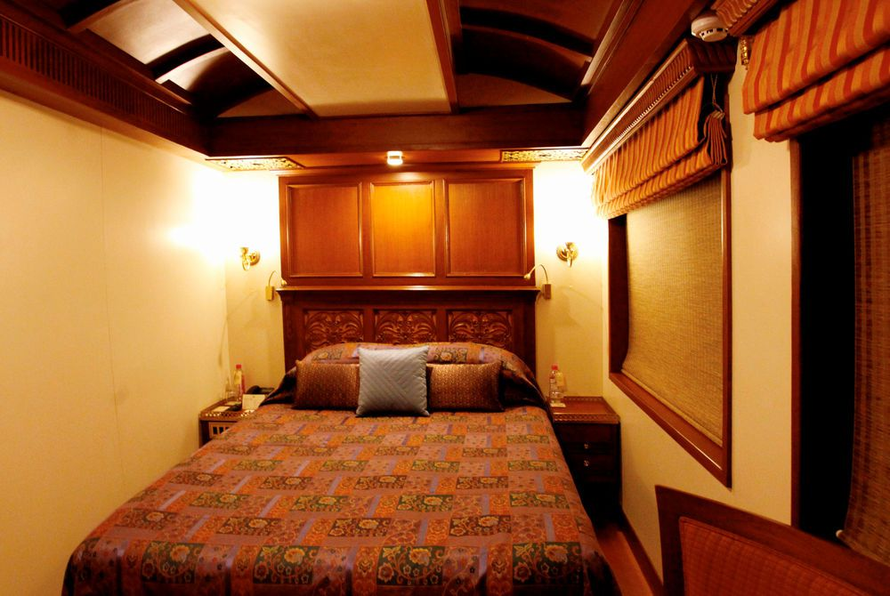 Junior Suite, Maharajas' Express