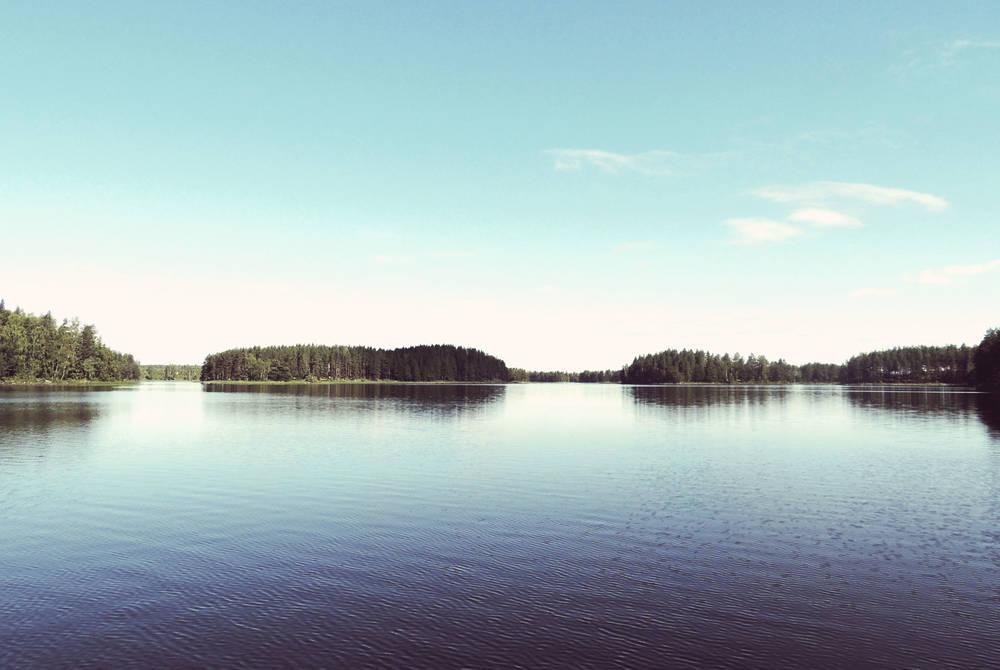 KABIN, Sweden