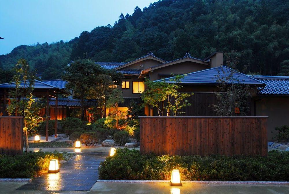 KAI Izumo, Near Matsue
