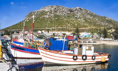 Kalk Bay, Greater Cape Town