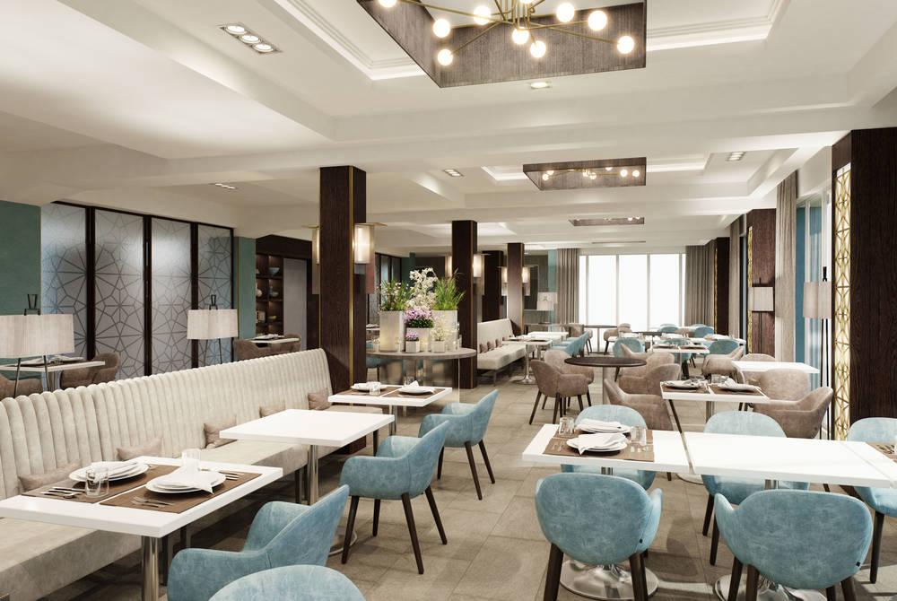 Kamal Restaurant, Dona Filipa