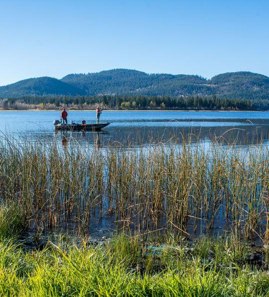Kamloops, British Columbia