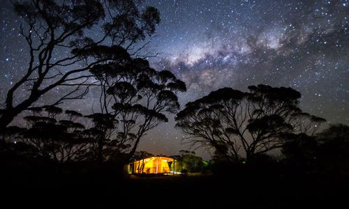 Kangaluna Camp, Gawler Ranges Wilderness Safaris, Eyre Peninsula