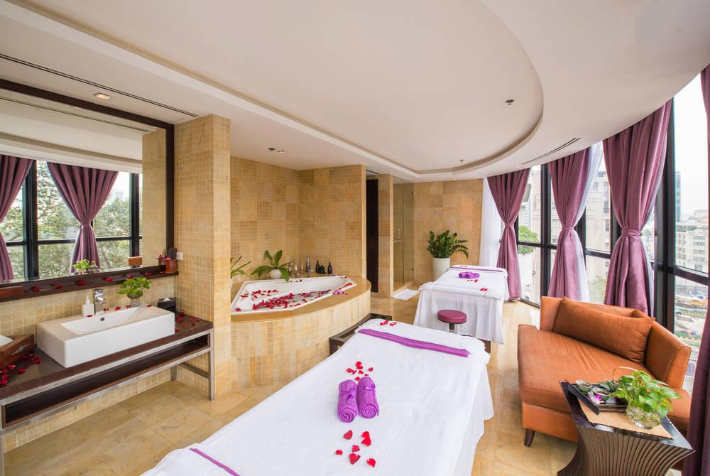 Kara Spa, Caravelle Hotel