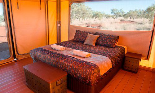 Karajini Eco Retreat, Karijini National Park