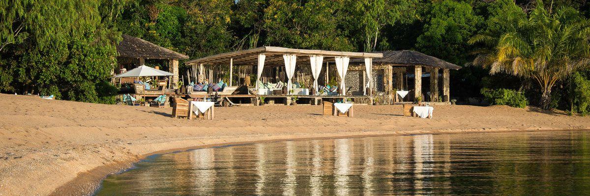 Kaya Mawa, Lake Malawi