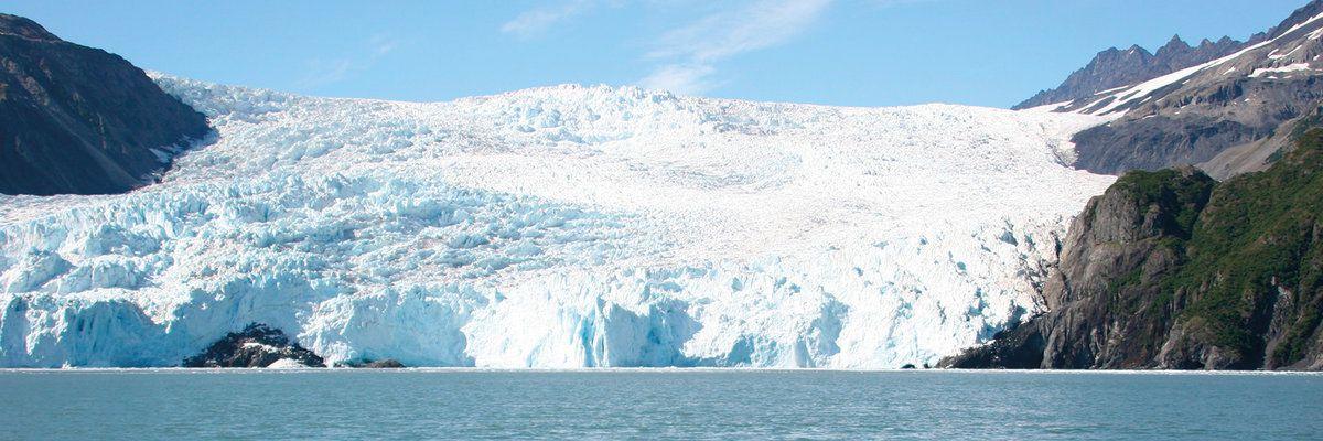 Kenai Fjord Glacier Lodge