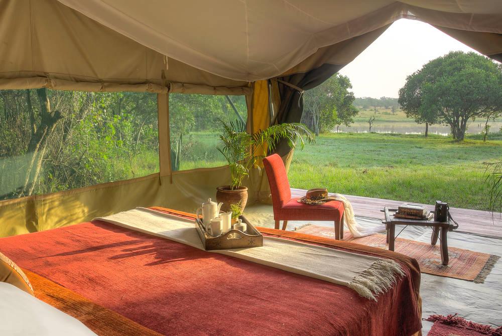 Kicheche Laikipia Camp, Ol Pejata Conservancy, Kenya