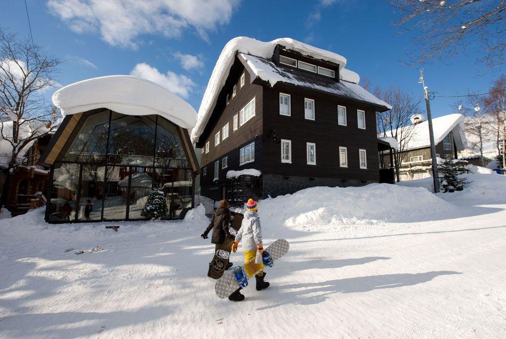Kimamaya, Niseko, Hokkaido