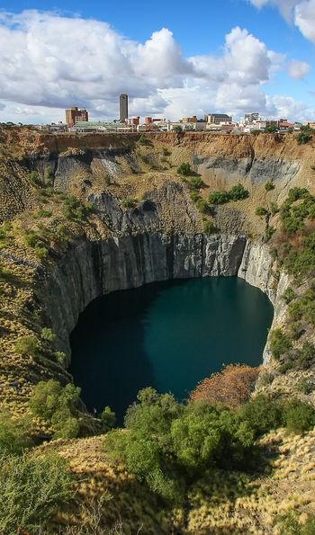 Kimberley South Africa Big Hole